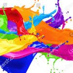 colori orizzontale